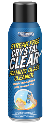 "Glass Cleaner ""Tint Safe""  / Case 1"