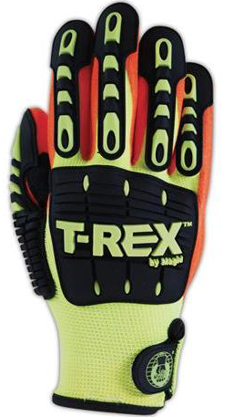 T-REX Impact Gloves / Pair 1