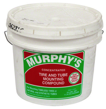 Concentrated Tire Paste / 25 lb. Tub 1